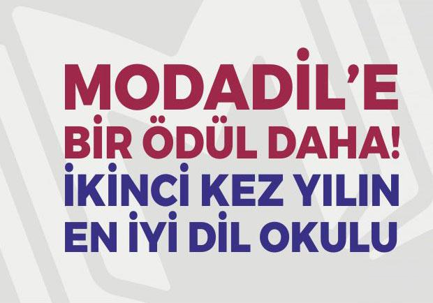 MODADİL 2.KEZ