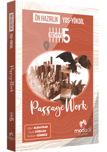 PASSAGEWORK YDS-YÖKDİL ÖN HAZIRLIK (5)
