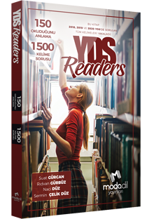 YDS READERS