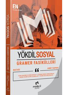 YÖKDİL SOSYAL GRAMER FASİKÜLLERİ